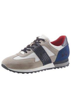 la martina sneakers wit
