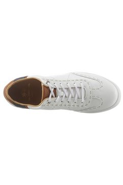 la martina sneakers wit