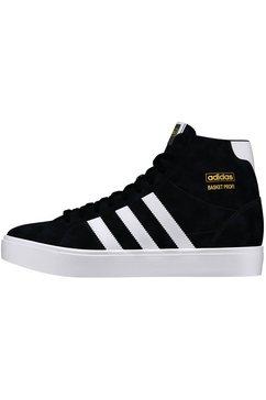 adidas originals sneakers »basket profi j« zwart