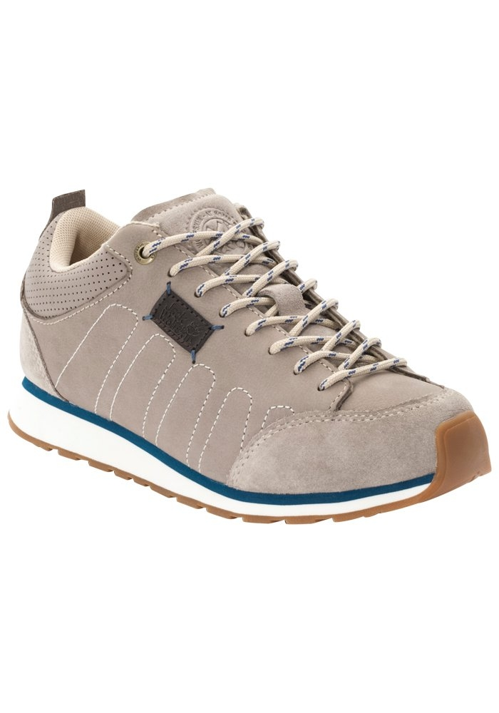 Jack Wolfskin sneakers »MOUNTAIN DNA LT LOW W« in de webshop van OTTO kopen