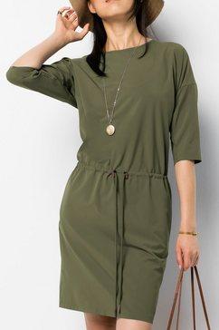 jack wolfskin zomerjurk »matata dress« groen