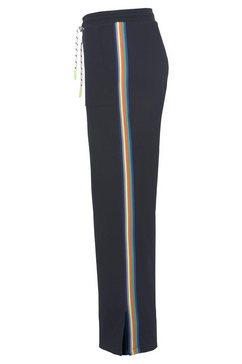 edc by esprit joggingbroek blauw