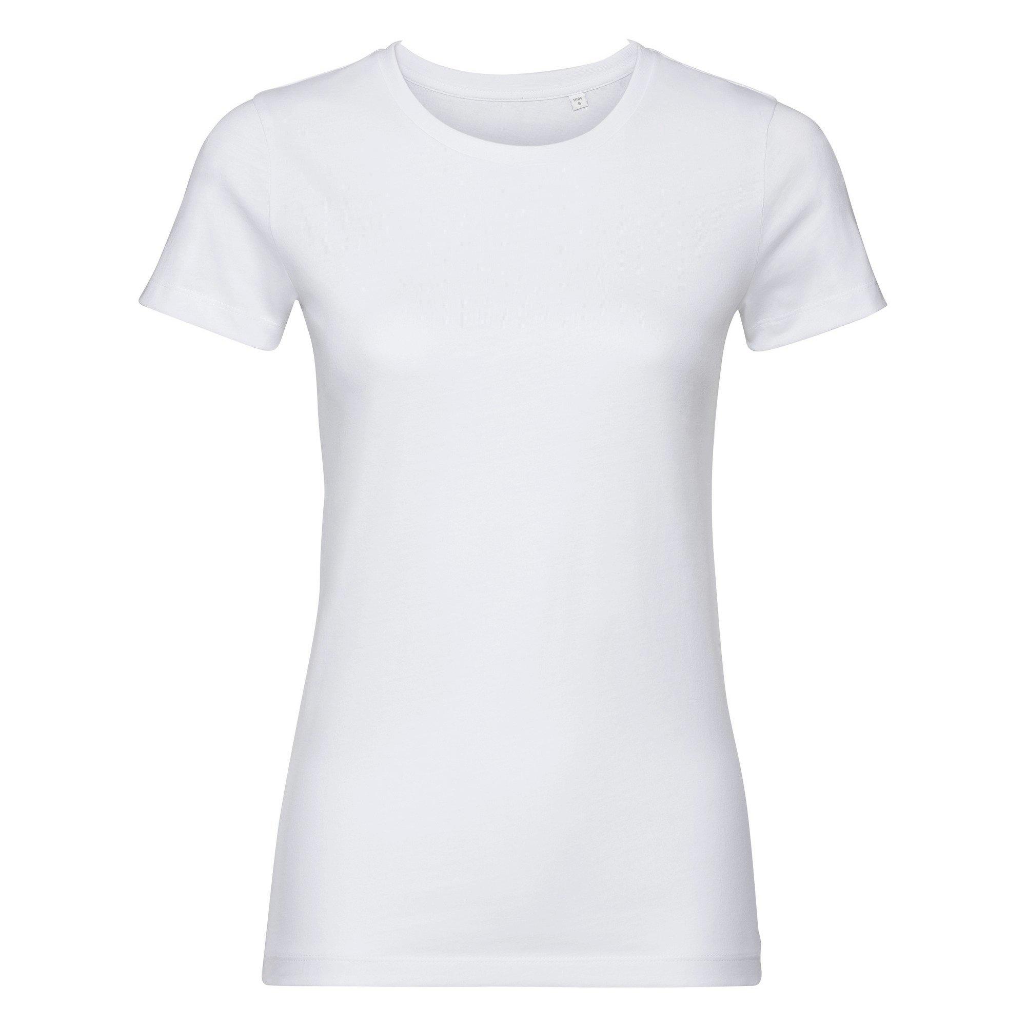 Russell T-shirt »Damen Authentic« goedkoop op otto.nl kopen