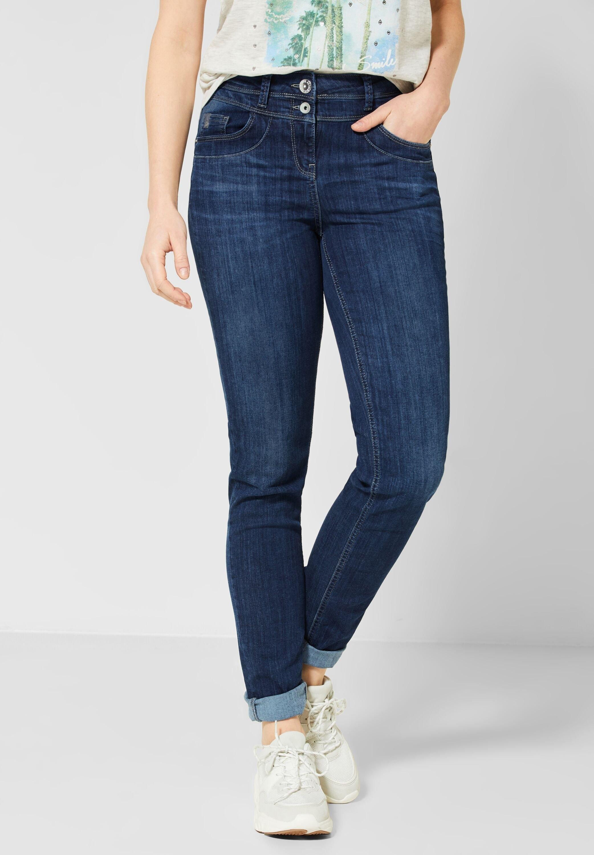 Cecil slim fit jeans - verschillende betaalmethodes