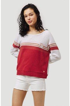 o'neill sweatshirt »heather« rood