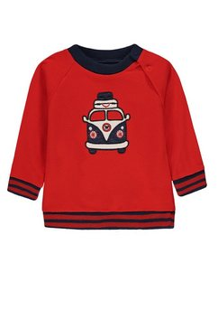 kanz sweatshirt »bulli«