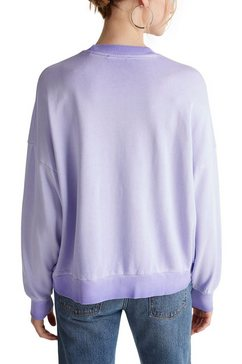 edc by esprit sweater paars