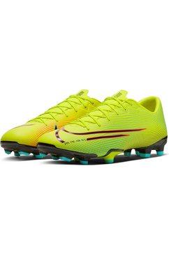 nike voetbalschoenen »mercurial superfly vapor 13 academy« geel
