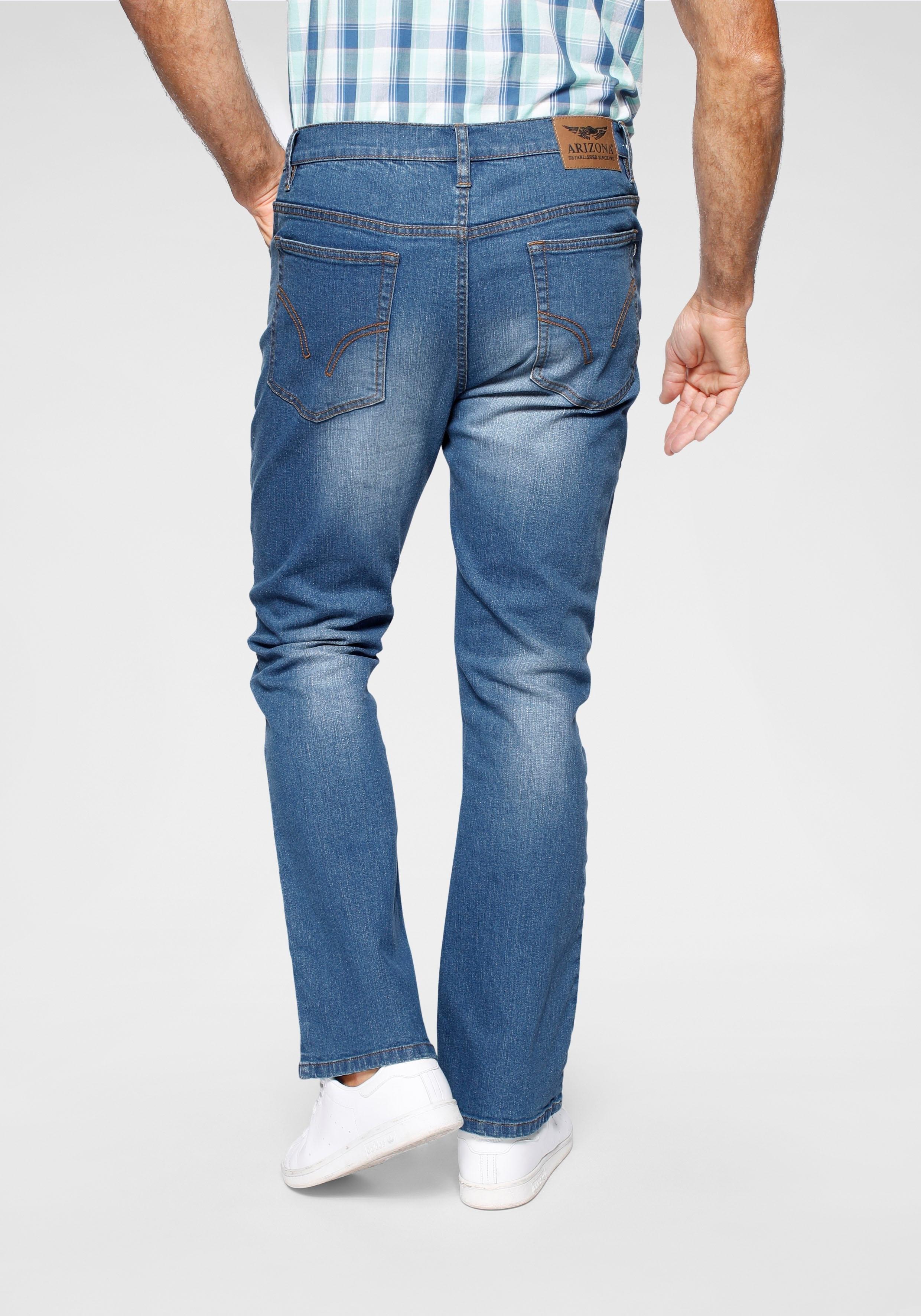 ARIZONA bootcut jeans »Mike« - verschillende betaalmethodes