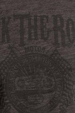 arizona shirt met lange mouwen grijs