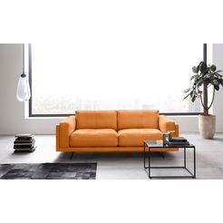places of style 2-zitsbank »randen« geel