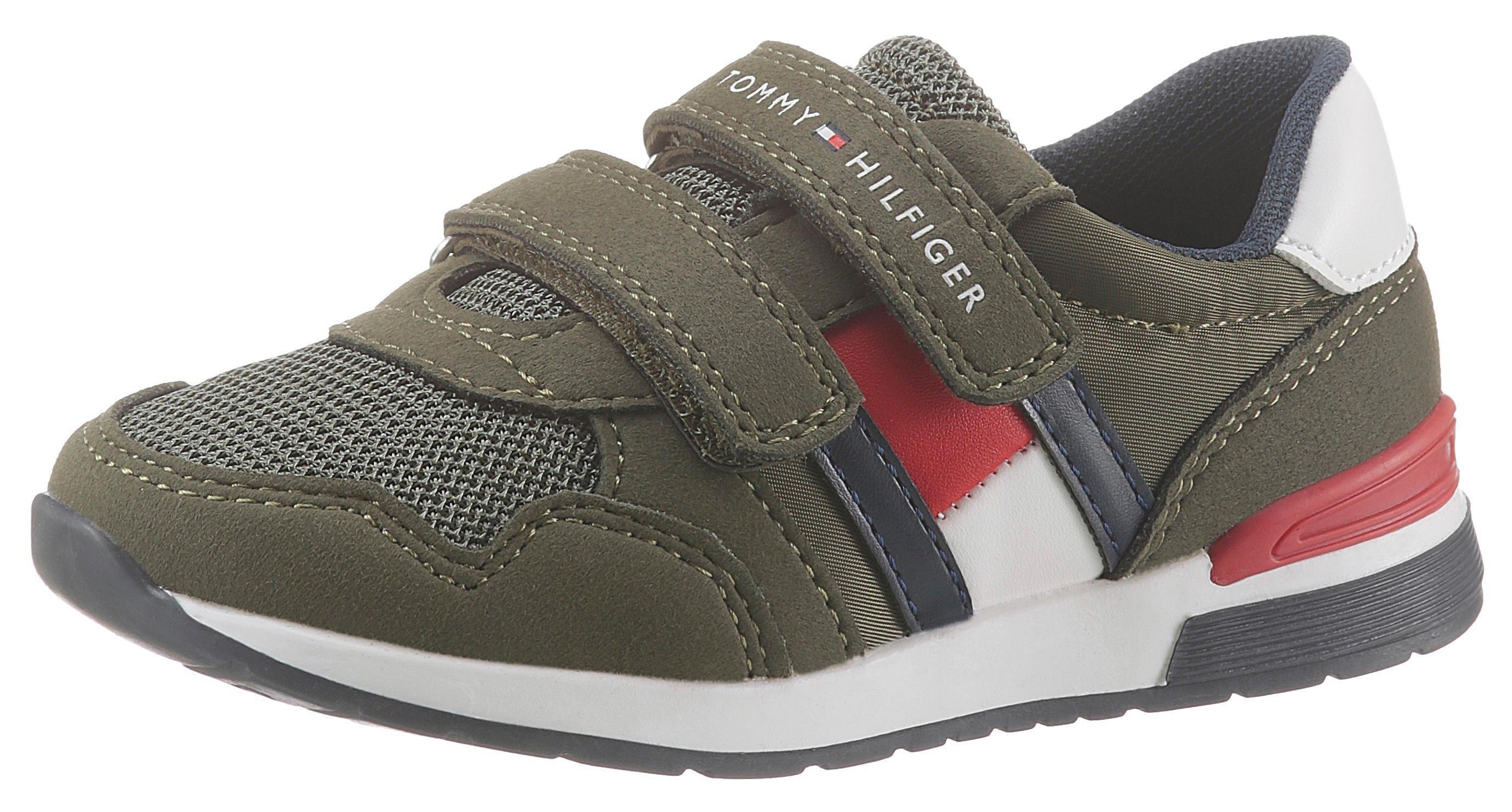 Tommy Hilfiger sneakers »LOW CUT VELCRO« goedkoop op otto.nl kopen
