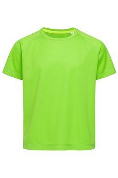 stedman raglan active 140 raglan »in eenvoudig design« groen