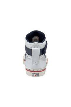 converse sneakers »pro blaze strap -hi« wit