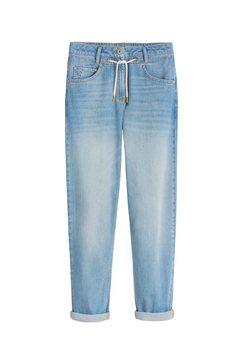 sandwich prettige jeans blauw