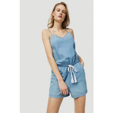O'Neill playsuit donkerblauw