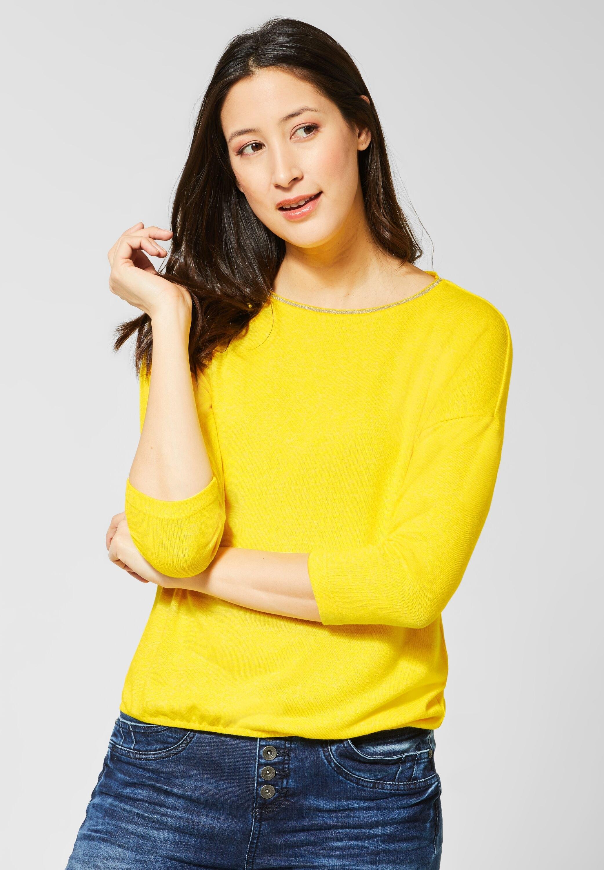 Op zoek naar een STREET ONE shirt met driekwartmouwen? Koop online bij OTTO