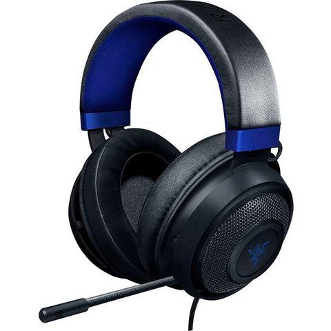 Razer Kraken headset for Console