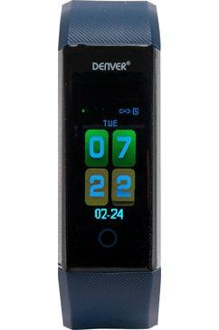 denver activity-tracker »bfh-16« (1 delig) blauw