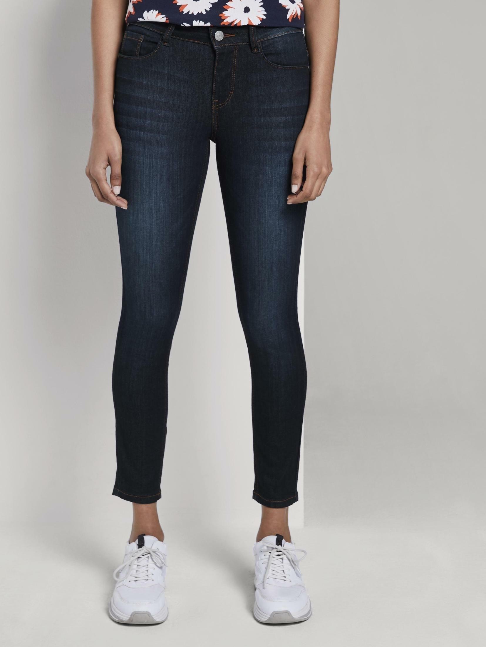 TOM TAILOR mine to five skinny fit jeans »Skinny Jeans« voordelig en veilig online kopen
