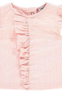 noppies blouse »chino hills« roze
