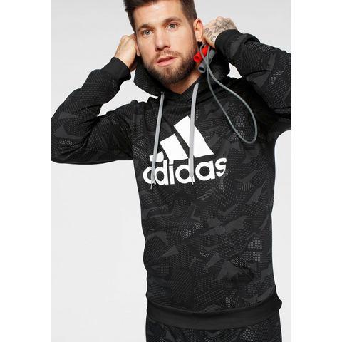 adidas Performance hoodie