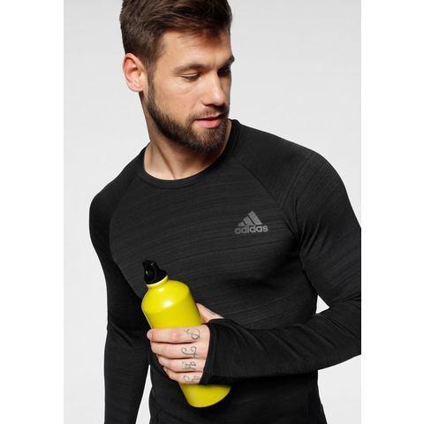 adidas Performance shirt met lange mouwen RUNNER LONGSLEEVE