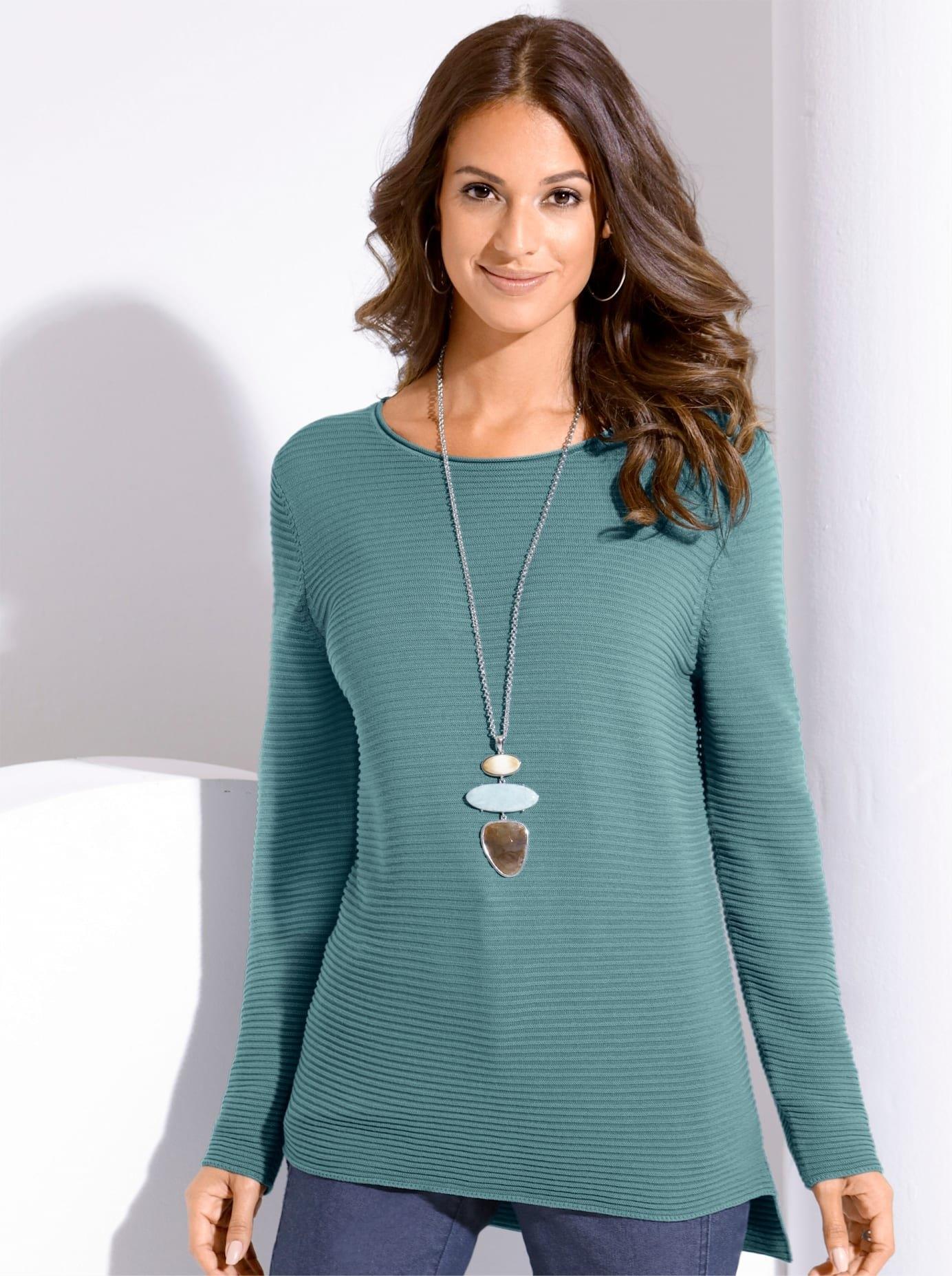 Classic Inspirationen Lange trui Trui voordelig en veilig online kopen