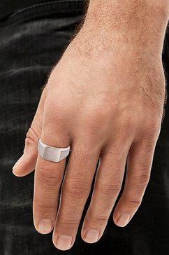 s.oliver ring »2027429, 2027430, 2027431, 2027432« zilver