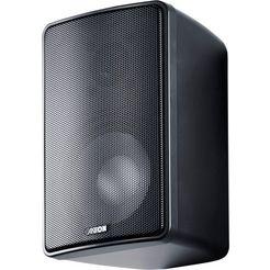 canton luidspreker »plus x.3« (100 watt) zwart