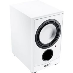 canton subwoofer »as 85.3« wit