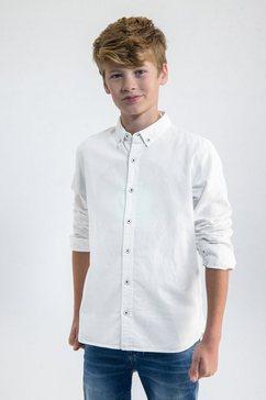 garcia overhemd wit