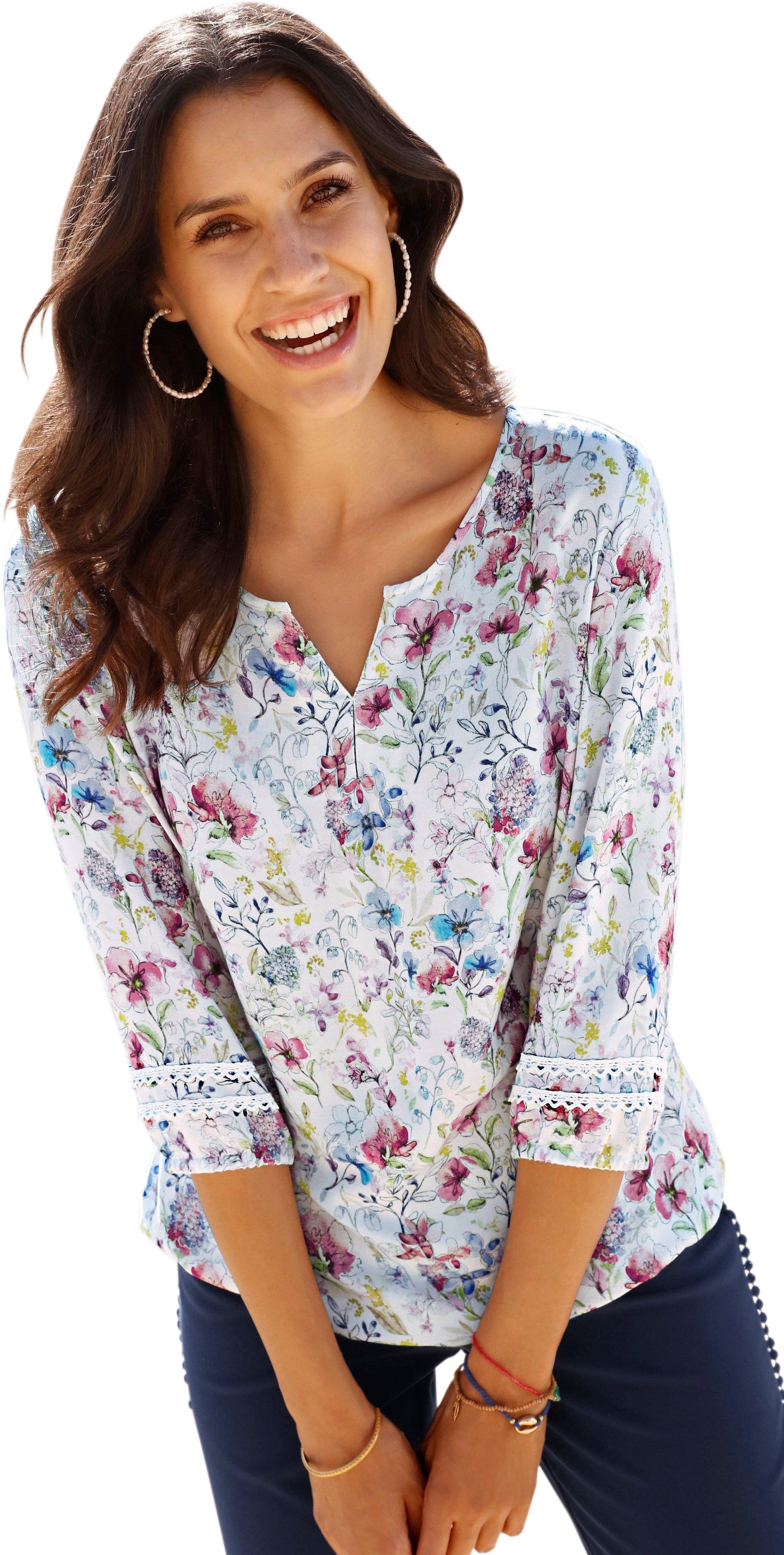 Classic Inspirationen blouse zonder sluiting bij OTTO online kopen