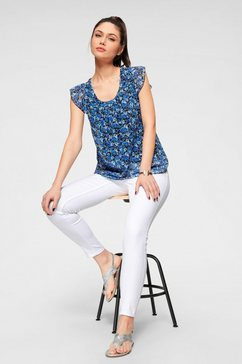 haily's push-up jeans »push« wit
