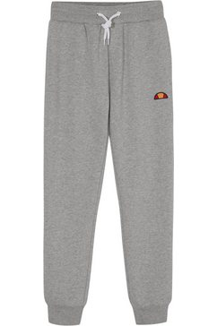 ellesse joggingbroek »colino junior« grijs