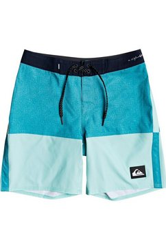 """quiksilver boardshort »highline five oh 16""""« paars"""