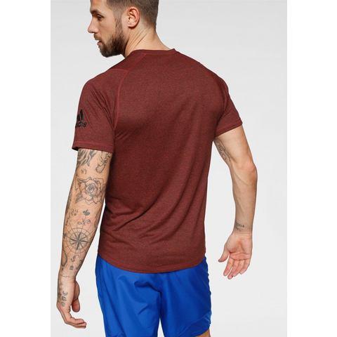 adidas Performance functioneel shirt FREELIFT-SPORT-LEVEL X UL HEA