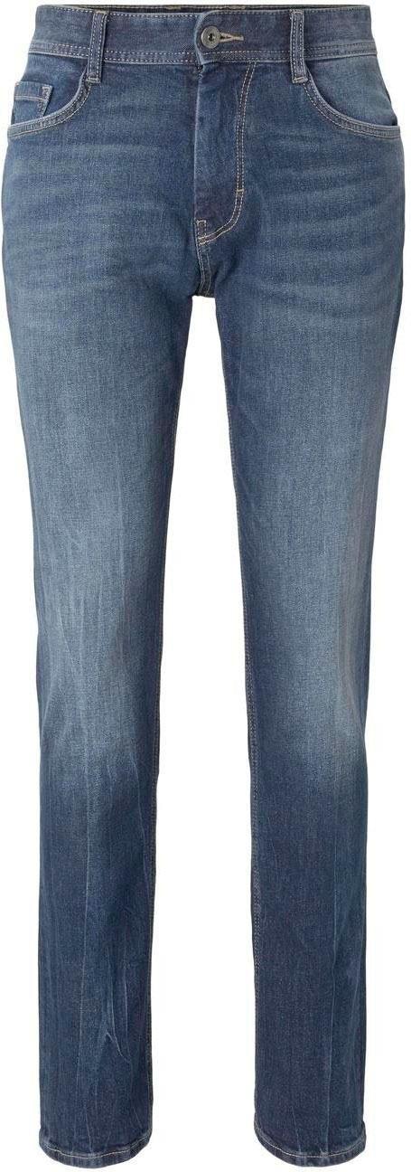 TOM TAILOR 5-pocket jeans »Josh« online kopen op otto.nl