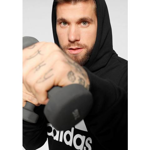 NU 20% KORTING: adidas Performance hoodie MUST HAVE BATCH OF SPORTS PO FT