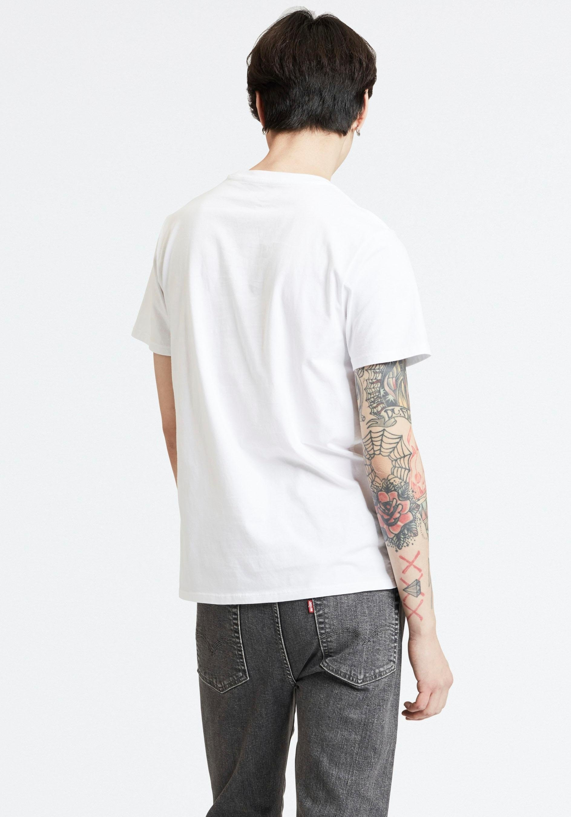 Op zoek naar een LEVI'S ® T-shirt? Koop online bij OTTO