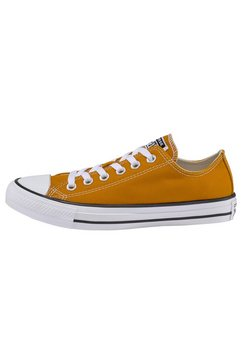 converse sneakers »chuck taylor all star ox« geel