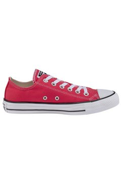 converse sneakers »chuck taylor all star ox« rood