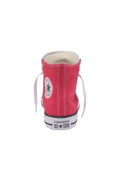 converse sneakers »chuck taylor all star hi« rood
