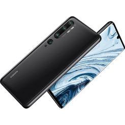 xiaomi smartphone mi note 10 zwart