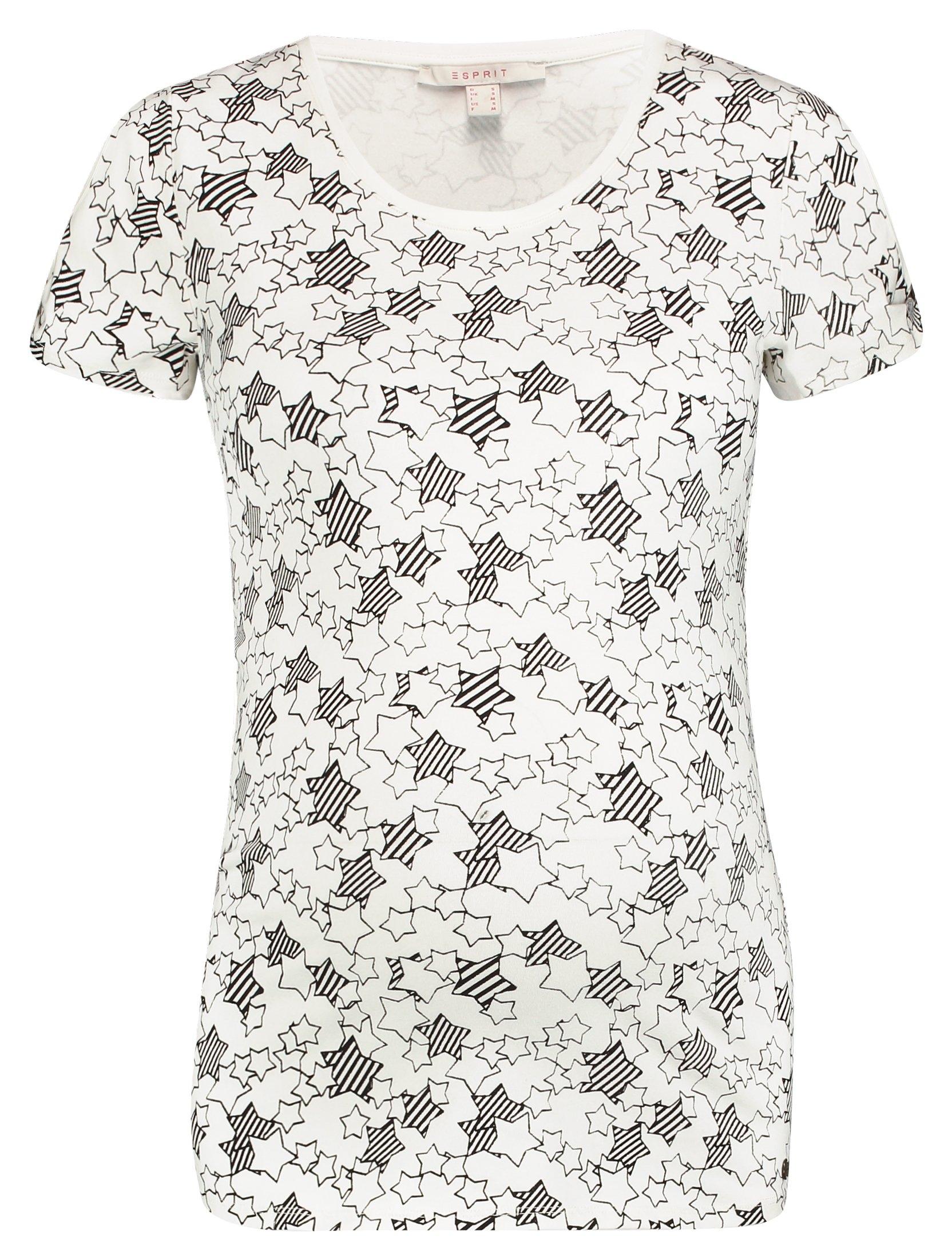 ESPRIT maternity T-shirt in de webshop van OTTO kopen