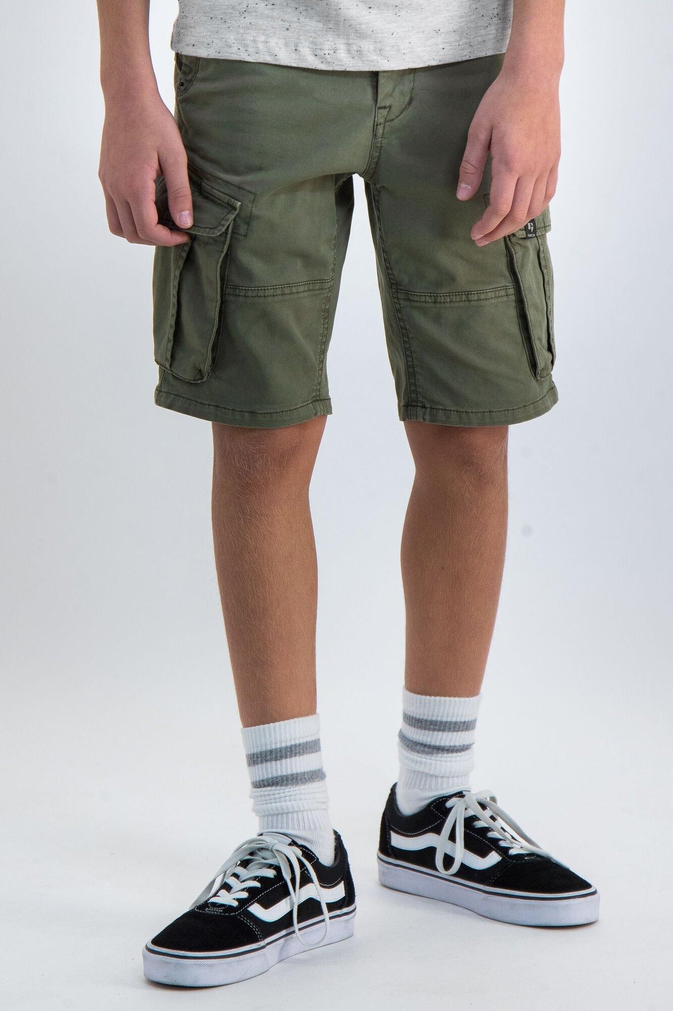 Garcia shorts nu online bestellen