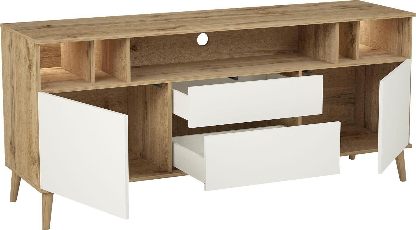 my home tv-meubel »Konus« in de webshop van OTTO kopen