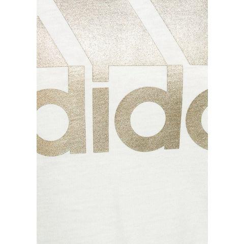 NU 20% KORTING: adidas Performance shirt met lange mouwen W U-B-U LONGSLEEVE TEE