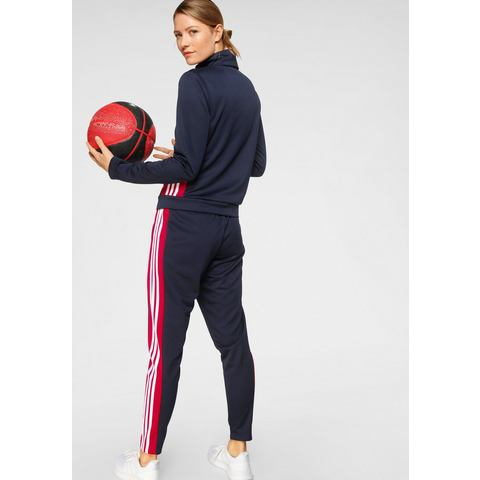 NU 20% KORTING: adidas Performance trainingspak TRACKSUIT TEAMSPORT (Set, 2 tlg.)