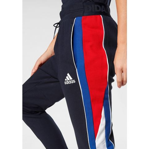 adidas Performance joggingbroek W AAC Pnt